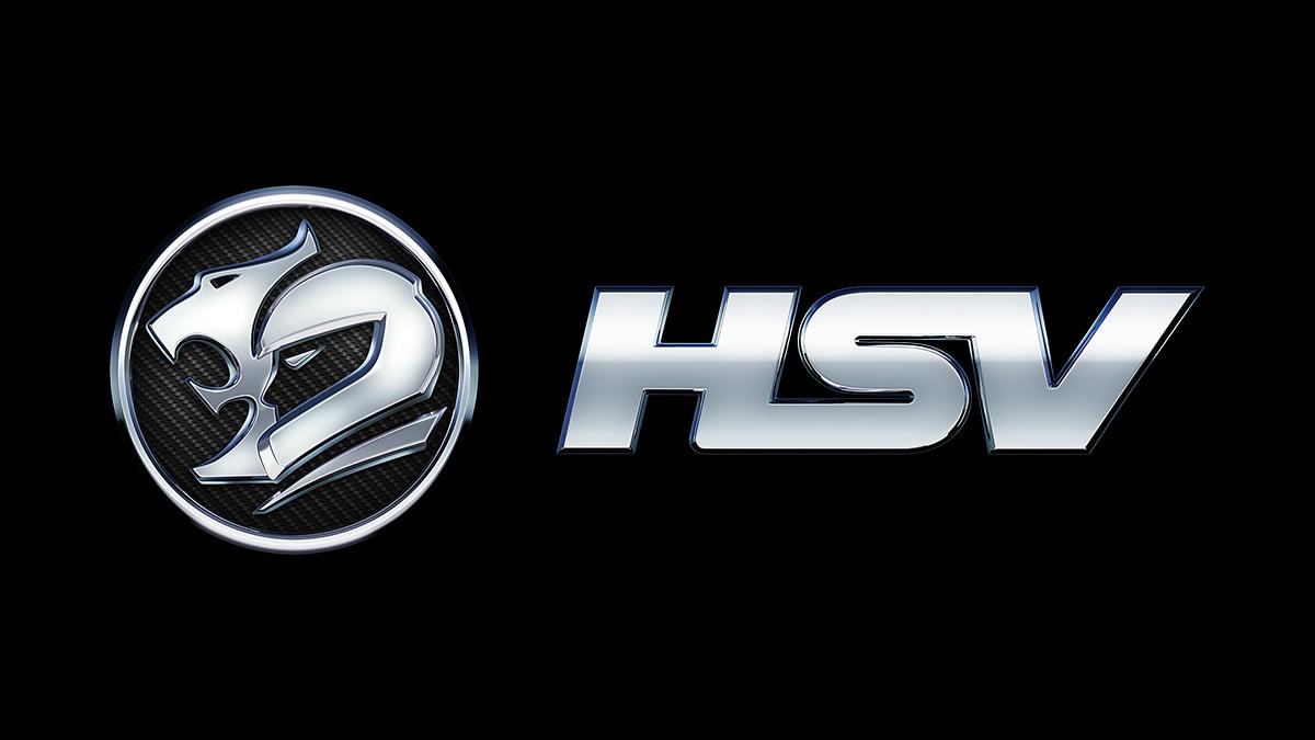 Car Logos With Brand Names >> HSV