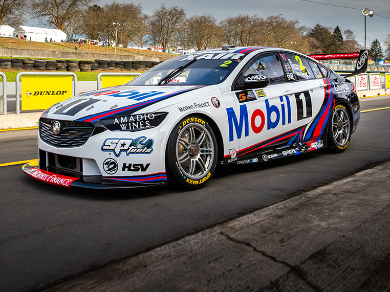 HSV Supercars Tipping Competition