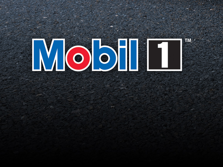 Service with Mobil 1™