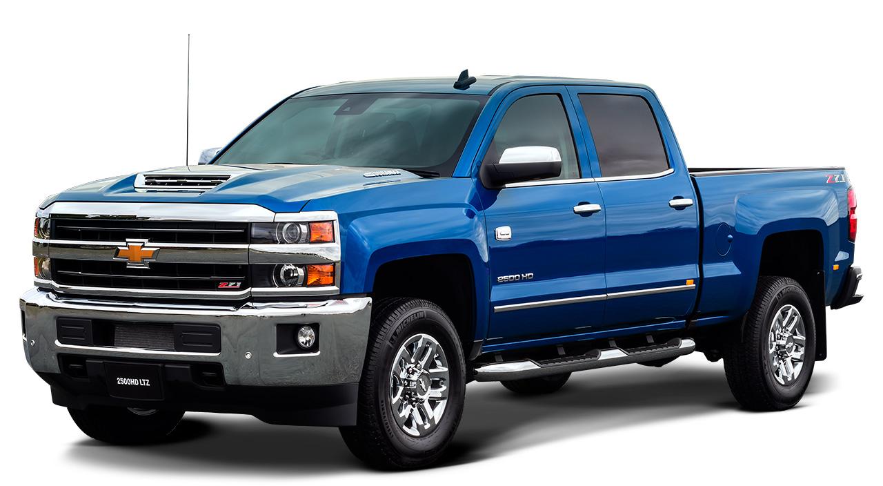 Hsv Chevrolet Silverado