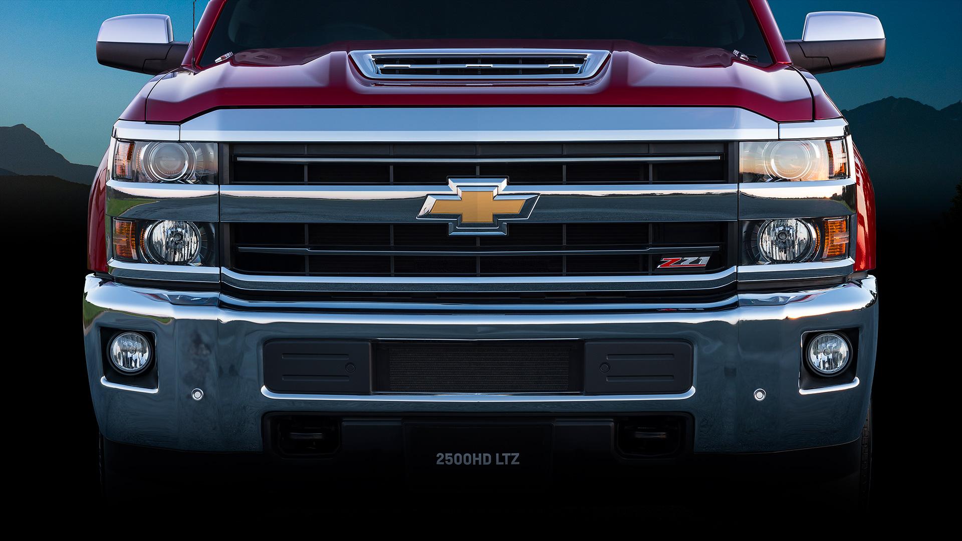 HSV / Chevrolet Silverado