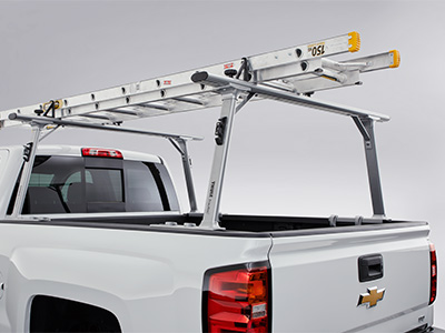 Complete Ladder Rack System